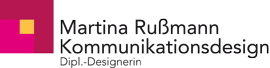 Martina Russmann Kommunikationsdesign